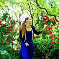 Fotos de Luana Ptukha