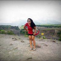 nanda Dian's's Photo
