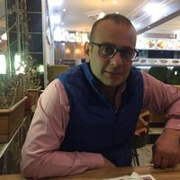 Yıldıran Yazıcı's Photo