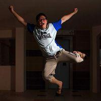 Zhi Hong Lim's Photo
