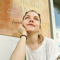 Julia Gerb's Photo
