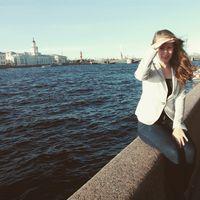 Tatiana Maryohnich's Photo