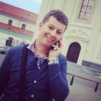 Vitali Yanachkin's Photo