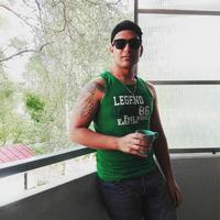 hero's Photo