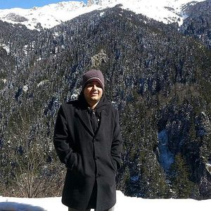 Yiğit Güngör's Photo