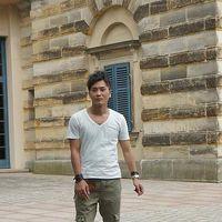 Jacob Inoue's Photo