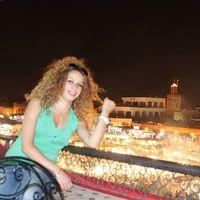 Màrwa Charafeddine's Photo