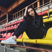 Lusia Marcenkova's Photo