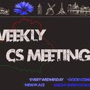 Weekly CS meeting's picture