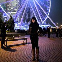 Shinta Hajar's Photo