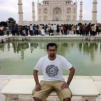 Shailesh Radhakrishnan's Photo