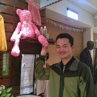 靖民 陳's Photo