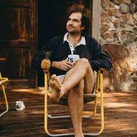 Tadeusz Kochman's Photo