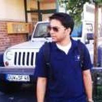 Mukesh Ray's Photo
