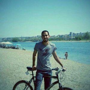 Amr Ashour's Photo