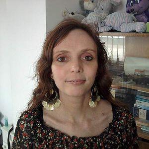 Blanka Rzewuska's Photo