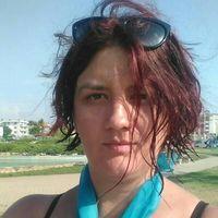 Slavena Iliycheva's Photo
