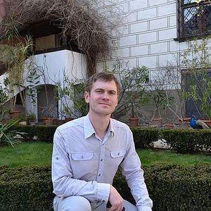 Vyacheslav Nemchenko's Photo