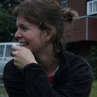 Tamara Freudemann's Photo