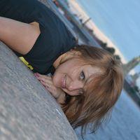 Виктория Загрекова's Photo