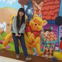 Le foto di caifen wu