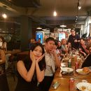 Dinner Party + Language Exchange / FRIDAY ITAEWON's picture