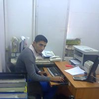 Basem Gabre's Photo