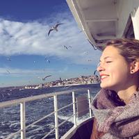 Magdalena Fernau's Photo