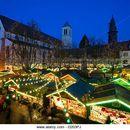 Foto de Christmas Market in Freiburg