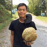 Wenhong Xie's Photo