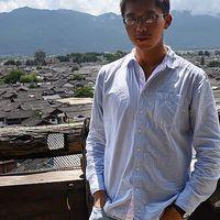 Pan Zhao's Photo