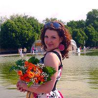 Irina Saltykova's Photo