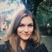 Katarzyna Podkowska's Photo