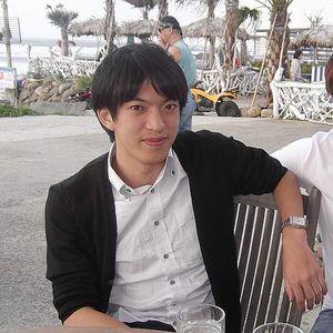 Koji Tanaka's Photo