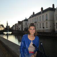 Elena Boschis's Photo