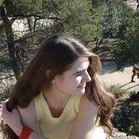 Anja Andreeva's Photo