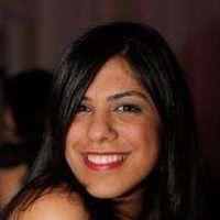 Maryam Nabavi's Photo