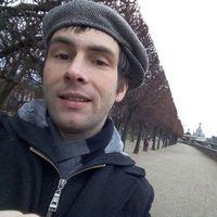 Иван Булва's Photo