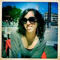 Agathe LEGROS's Photo