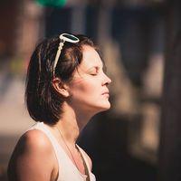 Nadya Klimenko's Photo