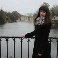 Marina Kravchenko's Photo