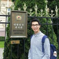 HYUNWOOK PARK's Photo
