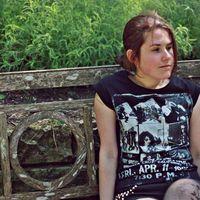 Magdalena Felixa Jalosinska's Photo