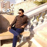Gaurav Dube's Photo