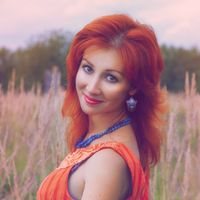 Fotos de Anna Vlasova