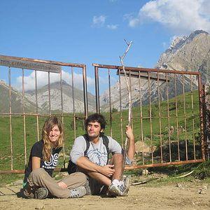 Ivan y Maria Garcia y Canto's Photo