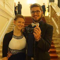 Magdalena &  Felix's Photo