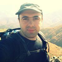 hossein hashemi's Photo