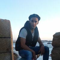 Aimad El Hbil's Photo