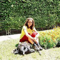 Marcela Casali's Photo